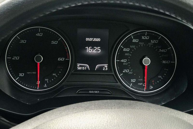 SEAT Leon 1.6 TDI