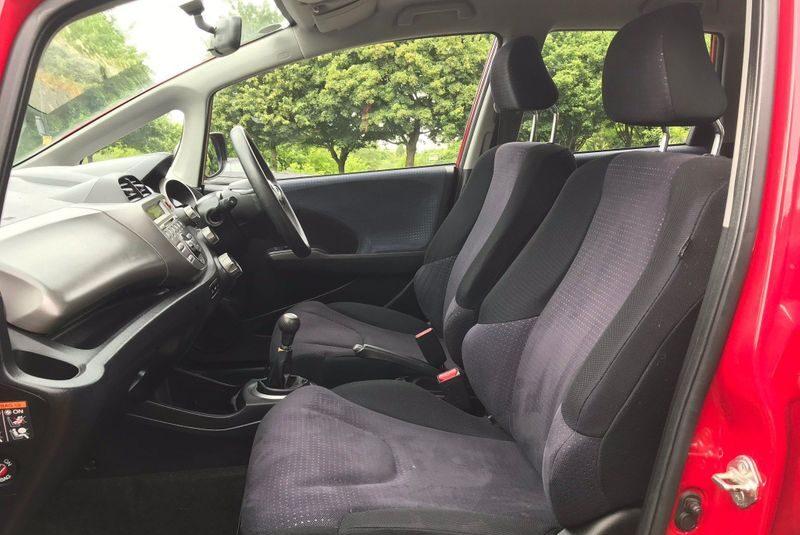 Honda Jazz 1.2 SE