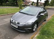 Honda Civic 1.8 i-VTEC