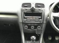Volkswagen Golf 1.6 TDI S 5dr