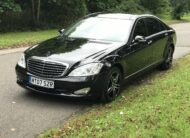 Mercedes-Benz S Class Quirky (2006 – 2009) 3.0 S320 CDI L 7G-Tronic 4dr* Full Service history