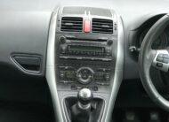 Toyota Auris 2010 (60 reg)  1.33 VVT-i TR 5dr Facelift model* Full Toyota Dealer Service history