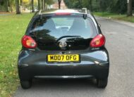 2007 Toyota AYGO Hatchback  1.0 VVT-i + 5dr * New service and 12 months MOT* £20 tax for the year