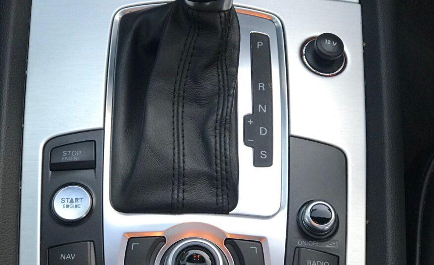 2012 Audi Q7 SUV  4L Facelift 3.0 TDI S line Plus quattro 5dr* Full Service history