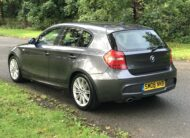 2008 BMW 1 Series Hatchback 1.6 116i M Sport 5dr * New service & MOT* ULEZ complaint