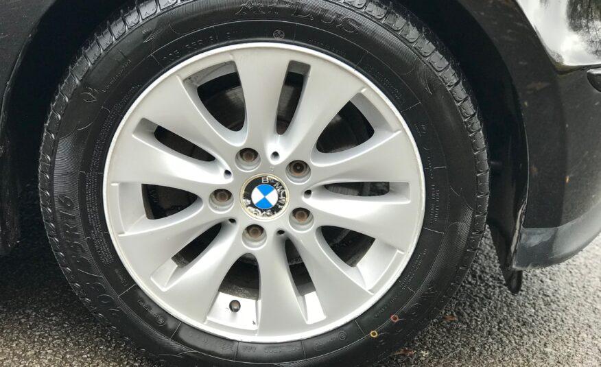 2006 BMW 1 Series Hatchback  2.0 118d SE 5dr* New Service & 12 months MOT