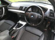 BMW 1 Series Hatchback 2.0 118i M Sport 5dr* ULEZ complaint*NEW Service* MOT Aug 2021
