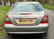 Mercedes-Benz E Class 2008 (08 reg)  3.0 E320 CDI Sport G-Tronic 4dr* NEW Service and MOT