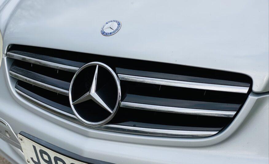 Mercedes-Benz CLK 2006 (56 reg)  1.8 CLK200 Kompressor Avantgarde 2dr