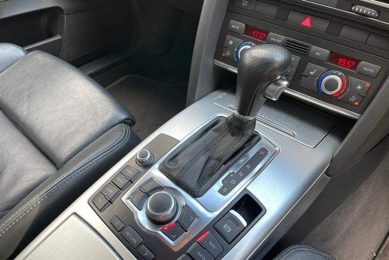 Audi A6 Avant 2009 (59 reg) 2.0 TDI Le Mans Multitronic 5dr