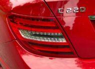 Mercedes-Benz C Class 2011 (61 reg) 2.1 C220 CDI Sport Edition 125 7G-Tronic 4dr