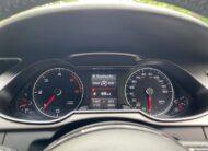 Audi A4 2013 (63 reg) 2.0 TDI S line S Tronic quattro 4dr