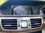 Mercedes-Benz E Class 2015 (15 reg) 2.1 E300dh BlueTEC AMG Night Edition (Premium) 7G-Tronic Plus 4dr