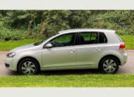 Volkswagen Golf 2010 (10 reg) 1.4 S 5dr